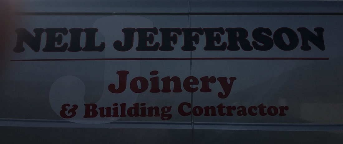 Neil Jefferson Joinery and Building Contractor