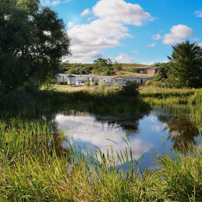 Waren Caravan & Camping - Belford Village in Northumberland
