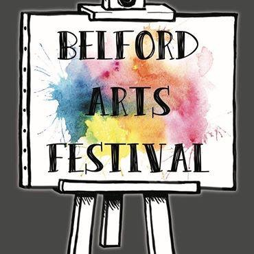 Artists & Artisans Exhibiting at Belford Arts Festival
